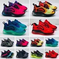 720 Çocuklar Batı 350 sneakers bebek Ayakkabı Koşu Spor Ayakkabı patik toddler ayakkabı ucuz Sneakers Eğitim 989 Boyutu 28-35