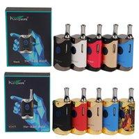 Original Kangvape TH-420 II Starter Kit 650mAh Batteriebox Mod 0,5ml Keramikspulenkartusche Authentische E-Zigarette