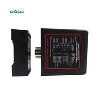 Detector de loop de controle de controle de controle de impressão digital para gerenciamento de parque de estacionamento e sistema de pedágio 220V 110V 12v 24v 1