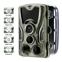 Hunting Trail Camera Wildlife Camera With Night Vision Fast ...