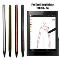 Touch Screen Stylus Scrivendo la penna per scheda S3 S4 Nota Smart Phone1