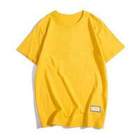 Mode Basketball Team T-shirt Mens Femmes Hip Hop Manches courtes Hommes Hommes de haute qualité Impression numérique Tees 5 Couleurs Taille M-XXL