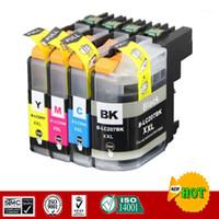 잉크 카트리지 Borter LC207 LC205 카트리지 MFC-J4320DW MFC-J4420DW MFC-J4620DW ETC.1