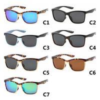 New Ana Donna Polarized Sunglasses Sunglasses Sea pesca di alta qualità TR90 Frame Brand Oculos de Sol Protezione UV occhiali da sole