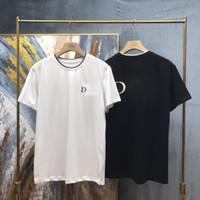 아시아 크기 남성 스웨터 정장 후드 캐주얼 패션 컬러 스트라이프 인쇄 아시아 크기 고품질 야생 통기성 긴 슬리브 D14W 티셔츠