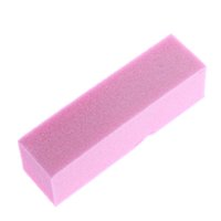 5 Pcs set Pink Sponge Nail File Buffing Buffer Block Manicure Polish Sanding Manicure Nail Art Tips Diy Nail Art Sa qylGlV