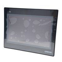 """100% новый оригинальный Omron 5,6 """"сенсорный экран NB5Q-TW00B HMI модуль HMI"""