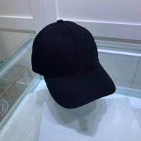 Moda Carta Bordado Deportes Béisbol Cap Bonnet Invierno Cap De Mujeres Diseñadores Caps Hats Mens Womens Beanie D201204ce