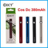 온라인 쇼핑 캐나다 전자 담배 배터리 510 스레드 세라믹 코일 조정 가능한 전압 vape 펜 배터리 예약 기능