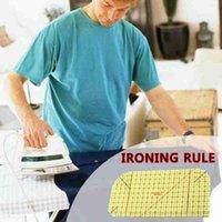 Novo hot engolir régua de réplica de costeleta de alfaiate DIY de costura suprimentos de costura ferramenta de medição de medição régua de medição ferramentas de costura