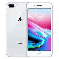 تم تجديده الأصلي Apple iPhone 8 مقفلة Hexa Core RAM 2GB ROM 64GB 4.7 بوصة 12MP 1821MAH IOS 11 4G LTE بصمة الهاتف فون 8 زائد