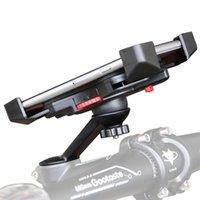 Ciclismo Auto Metallo Ricarica GPS Navigazione GPS Clip Electric Bicycle Pedale Moto Retrovisore Specchietto retrovisore Staffa del telefono cellulare