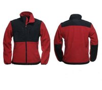 Winter heißer Verkauf Herren Denali Apex Bionische Jacken Outdoor Casual Softshell Warme Wasserdichte Winddicht Atmungsaktiv Skigesicht Mantel Männer