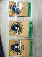 غوريلا الغراء حقيبة 3.5 جرام رائحة واقية حقائب vape التعبئة والتغليف للجفاف عشبة الغوريلا الغراء mylar سستة حقيبة dhl fgjfgtu