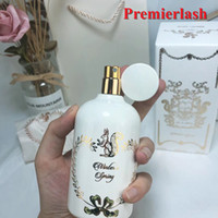 Premierlash Bahçe Pembe Beyaz Şişe Kış Bahar Nötr EDP Parfüm 100ml Kalıcı Koku Sayısı Kalıcı Parfüm