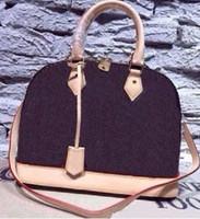 Kadın Çanta Kilidi BB Kabuk Çanta Üst Kolu Omuz Çantaları Zincir Messenger Çanta Patent Deri