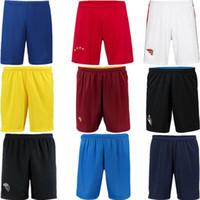 Espanha Calças de futebol 2020 National Team Football Calzoncillos México Futbol Culotte Japão Ball Shorts
