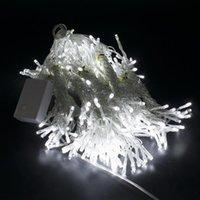15m x 3m 1500-led Warmweiß Party Saiten Licht Romantische Weihnachtszeit Outdoor Decoration Vorhang String Lights US Standard