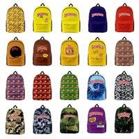 20 Arten Backwoods Rucksack Für Männer Jungen Zigarre Backwoods Laptop Schulter Reisetasche Schule Umhängetasche