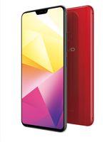 "Original vivo x21i 4G LTE Mobiltelefon 4 GB RAM 128 GB ROM Helio P60 Octa Core Android 6.28 ""Am gelöster Vollbildschirm 24MP AI otg Fingerprint-ID Gesicht Smart Mobiltelefon"