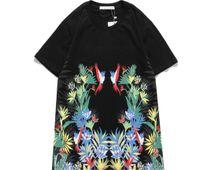 الجملة جديد 2021 الرجال والنساء الأزياء شيرت قصيرة الأكمام 100٪٪ جودة عالية قميص شحن مجاني