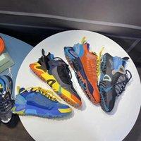 Scarpe casual da uomo e da donna di alta qualità, scarpe sportive, scarpe da crociera per cuciture in pelle, scarpe sportive casual 35-45
