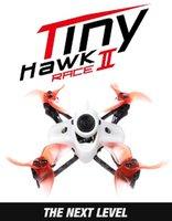 RCtown Emax TinyHawk II Raça BNF FPV Racing Drone F4 5A 7500KV RunCam Nano2 700TVL 37CH 25/100 / 200MW VTX 2s com presente FPV