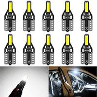 Emergency Lights 10pcs T10 W5W 168 194 Led Car Interior Bulb Reading Light For 2 3 5 6 626 CX-5 CX-9 MPV MX-5 Miata RX-8 Tribute Millenia1