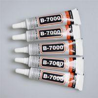 Dernier B7000 15ml B-7000 15ml Multipurpose Adhésif DIY Bijoux Strass Fix Écran tactile Écran Moyen Cadre Crasse Verre