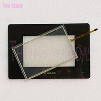 Новый Высокое Качество Jingwei Max485 TVS JQHMI07 Сенсорный экран Панель TouchPad TouchScreen Защитная пленка E-Mask
