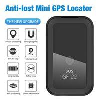 Yeni Mini GPS Izci Bulucu Anti-kayıp Izci GPS LBS AGP Konumlandırma Kayıt Izleme Cihazı SOS Alarm ÇOCUK PET1