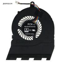 Dizüstü Soğutma Pedleri Jianglun CPU Fan 15-5565 15-5567