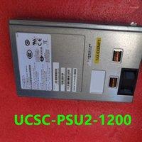Nueva PSU para UCS C240 M3 1200W Fuente de alimentación UCSC-PSU2-1200 DPST-1200CB A 341-0472-021