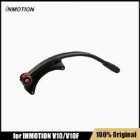 Inmotion V10 V10F 외발 자전거 자체 밸런스 스쿠터 휴대용 트롤리 핸들 바 푸시로드 부품