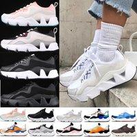 Hafif RYZ 365 Moda Kadınlar Yumuşak Koşu Ayakkabıları Spurce Aura Tüm Siyah Beyaz Açık Havada Eğitmenler Koşucular Erkek Spor Sneakers