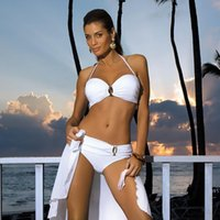 Push up Bikini 2021 Nuovi costumi da bagno Donna Plus Size Costume da bagno Micro Bikini Set Mujer Bagnatura Beach Beach Wear Biquini Due pezzi Abiti XL Y1120