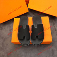 Hermes slippers 2021 Edition Full Mink Home Pantofole dell'hotel Latest Light and Comfort Soles Womens morbido Pantofole in pelle di pelliccia calda