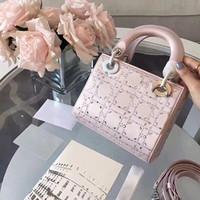 뜨거운 판매 럭셔리 디자이너 여자 핸드백 지갑 숙녀 숄더 가방 가죽 안장 핸드백 고품질 클러치 백 패션 크로스 바디 가방