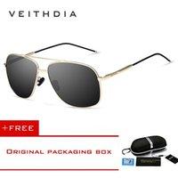 2020 Brand New Designer Fashion Sun Lunettes Lunettes de soleil Sunglasses Hommes Polarized Revêtement miroir Eyewear Accessoire pour hommes 2495