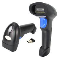 바코드 스캐너 1D / 2D QR 코드 블루투스 무선 카드 리더 L8bl 아름답고 고품질