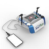 Gadget per la salute Ret RF RF Frequenza Monopolare Frequenza Volto Diatermia radioterapia Body Terapia rughe Dimagrante Attrezzatura di fisioterapia CET