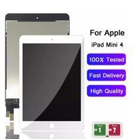Nieuwe LCD Display Voor Apple iPad mini 4 écran tactile Assemblage VERVANGER VOOR IPAD MINI 4 A1538 A1550 LCD Digitzer
