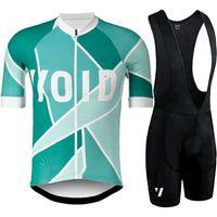 2019 Yeni Void Pro Takım Bisiklet Jersey Takım Yaz Nefes Bisiklet Giyim Seti Erkekler Yarış Bisiklet Giysileri MTB Ropa Ciclismo Y040902