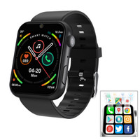 S888 4G Smart Watch Android 7.1 OS MTK6739 Quad Core 3 GB 32 GB 5.0MP Dual Camera Fitness Sport Tracker Impermeabile WiFi GPS Smartwatch