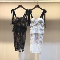 120 2021 Robe de piste Robe d'été Printemps Marque même style Empire Spaghetti Strap femmes robe de mode de haute qualité Nishi