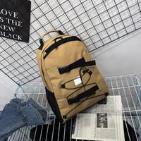 مصمم حقيبة الظهر للرجال حقيبة مدرسية مع حقائب لاعب كرة السلة الأزياء حقيبة الظهر العلامة التجارية رجالي أنيق فاخر حقائب نمط الرياضة للمرأة BG186