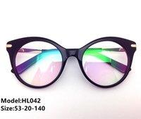 الإطار جودة العلامة التجارية النظارات الإطارات البصرية النساء نظارات النظارات خلات النظارات خمر بلانك الرجال نظارات الأزياء 2020 pnbxj