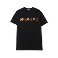 Мужские дизайнерские футболки летние мужчины и женщины с коротким рукавом TOP TEES Badge рубашки мужские футболки высокие кабинеты футболки