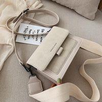 Shoulder Bags Broadband Female Bag 2021 Ladies Messenger Luxury Designer Purse Mobile Phone