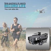 SG107 RC Dron Drone 4 K Hava Optik Akış Uzaktan Kumanda Düzlem Quadcopter Mini Drone VS SG901 S1671